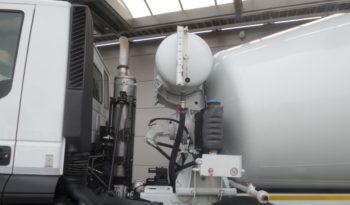 2014 IVECO Trakker 450 EEV Concrete Mixer full