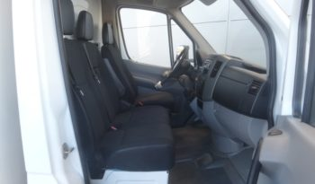 2008 Mercedes Sprinter Refrigerator full