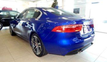 New 2017 Jaguar XE 35t Premium full