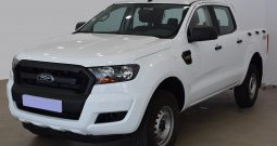 New 2017 Ford Ranger 2.2 TDCi XL