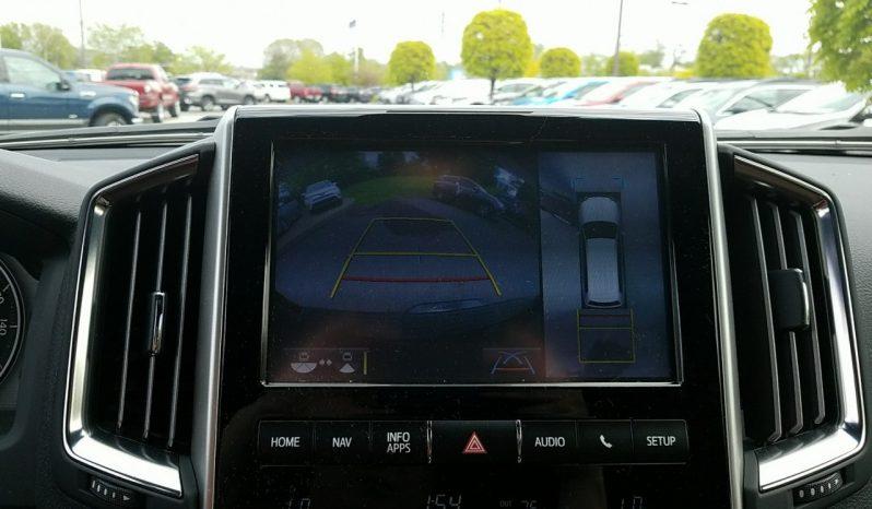 2016 Toyota Land Cruiser 4WD full