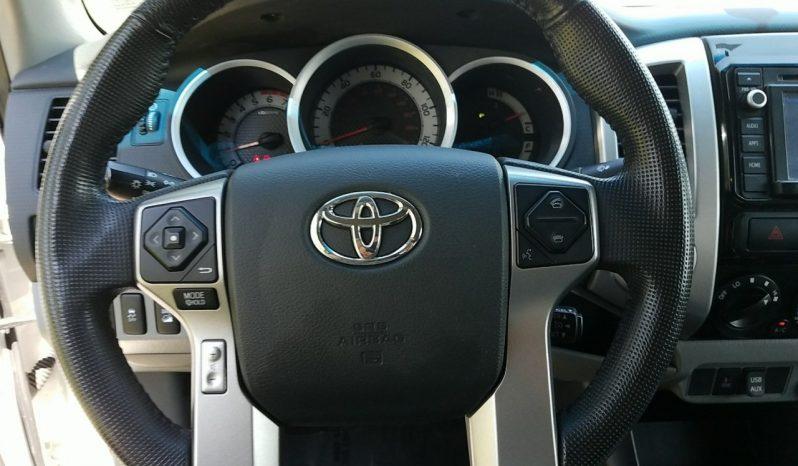 2015 Toyota Tacoma TRD Off Road full