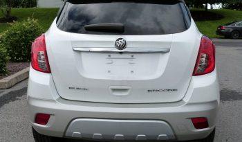 2016 Buick Encore Premium full
