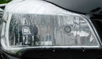 2016 Ford Escape SE SUV 1.6L 4-cyl Turbo full