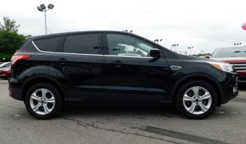 2016 Ford Escape SE SUV 1.6L 4-cyl Turbo full