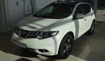 2011 Nissan Murano 3.5L V6 CVT SUV AWD