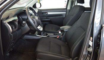 2018 Toyota Hilux 2.4L Double Cab Manual full