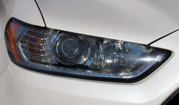 2016 Ford Fusion Titanium 2.0L 4-Cyl Turbo full