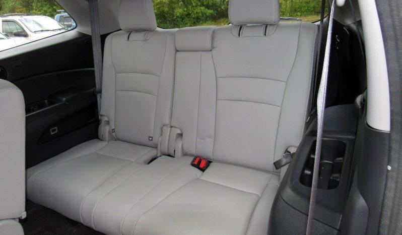 2016 Honda Pilot EX-L AWD SUV V6 cyl full