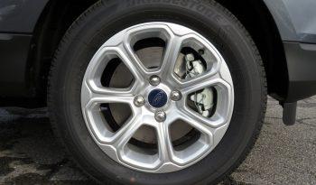 New 2020 Ford EcoSport SE SUV 2.0L 4Cyl full