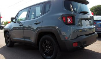 2017 Jeep Renegade Sport 2.4L 4-Cyl FWD SUV full
