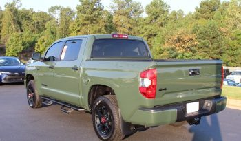 New 2020 Toyota Tundra V8 TRD PRO Amy Green full