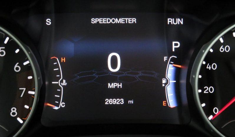 2018 Jeep Compass Limited 2.4L SUV full