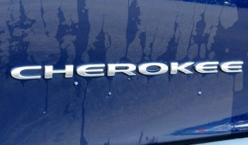 2016 Jeep Cherokee Limited High Altitude 2.4L 4×4 full