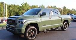 New 2020 Toyota Tundra V8 TRD PRO Amy Green