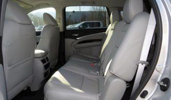 2015 Acura MDX SH-AWD V6 SUV full