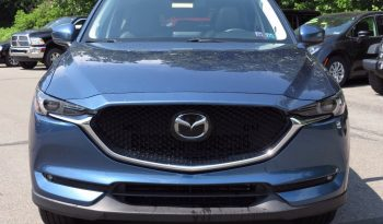 Used 2017 Mazda CX-5 Grand Touring SUV full