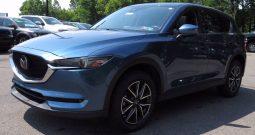 Used 2017 Mazda CX-5 Grand Touring SUV