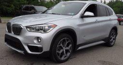 2017 BMW X1 xDrive28i Sports Activity Vehicle Brazil