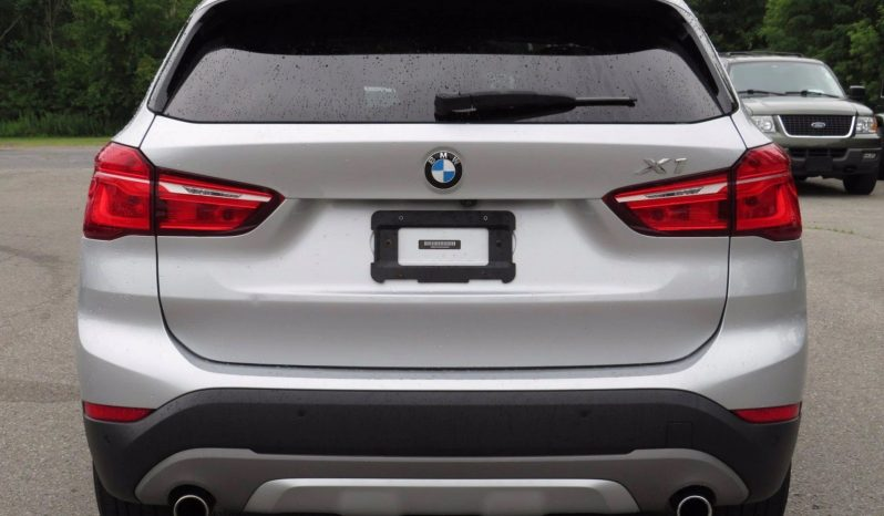 2017 BMW X1 xDrive28i Sports Activity Vehicle Brazil full