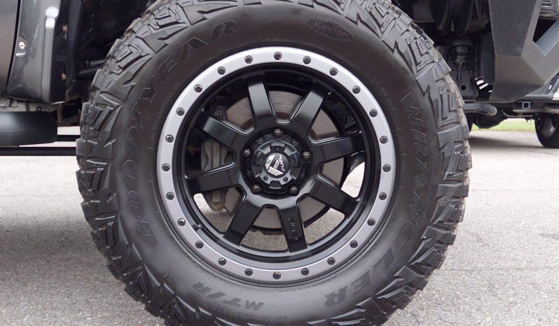 2016 Toyota Tundra SR5 CrewMax 5.7L V8 4WD Truck full
