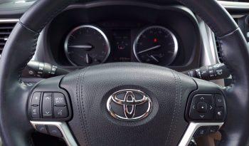 2018 Toyota Highlander Limited V6 AWD SUV full
