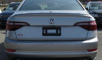 New 2020 Volkswagen Jetta GLI S 2.0L full