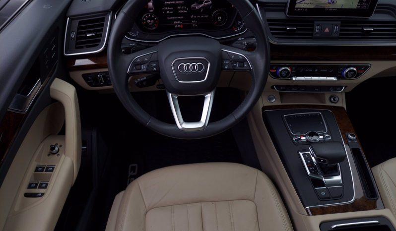 2018 Audi Q5 2.0 TFSI Premium Plus SUV full