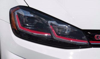 New 2020 Volkswagen Golf GTI SE Manual full