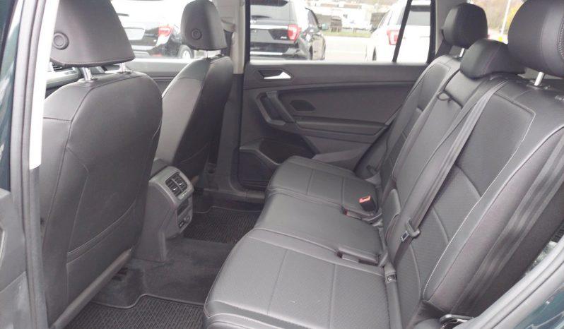 2019 Volkswagen Tiguan 2.0T SEL 4MOTION SUV full