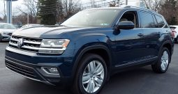 2018 Volkswagen Atlas Launch Edition 4MOTION *Ltd Avail*