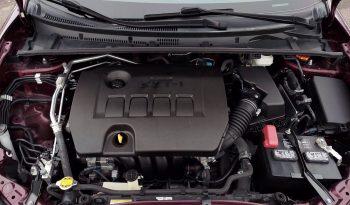 2017 Toyota Corolla SE Sedan 1.8L 4-Cyl full