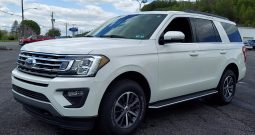 New 2021 Ford Expedition XLT SUV 3.5L