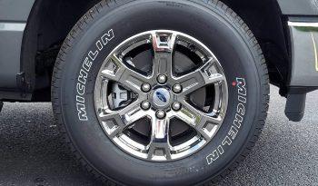 New 2021 Ford F-150 Truck SuperCrew Cab 3.3L full